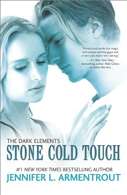 Stone Cold Touch By Armentrout, Jennifer L.