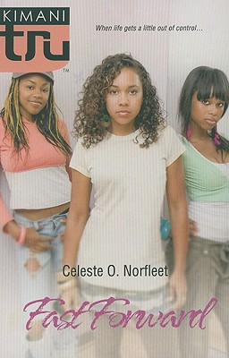 Fast Forward By Norfleet, Celeste O.